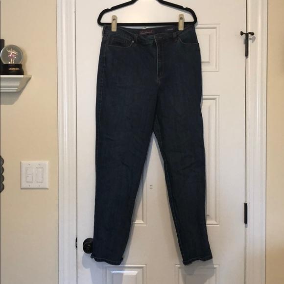 Gloria Vanderbilt Denim - Gloria Vanderbilt Amanda jeans